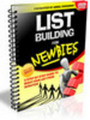 Thumbnail List Building for Newbies- Comes with Private Label Rights