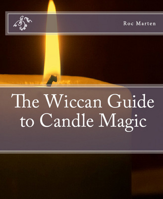 Product picture The Wiccan Guide to Candle Magic