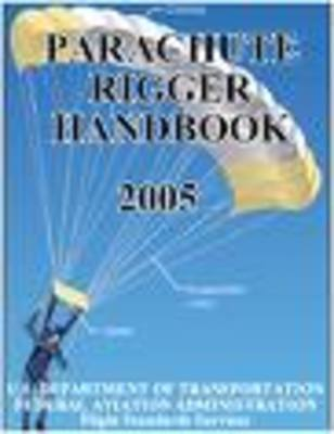 Product picture Parachute Rigger Handbook